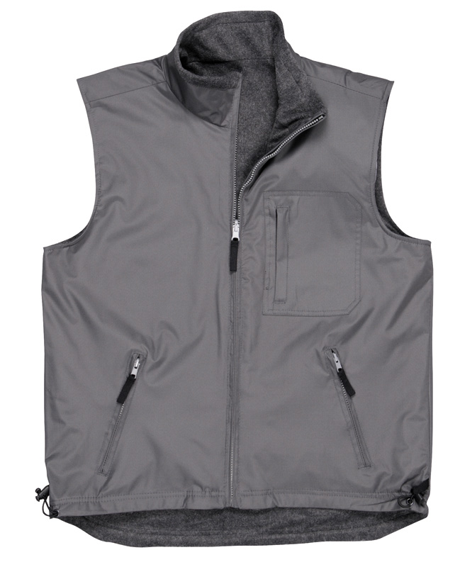 Portwest S418 RS Reversible Body Warmer
