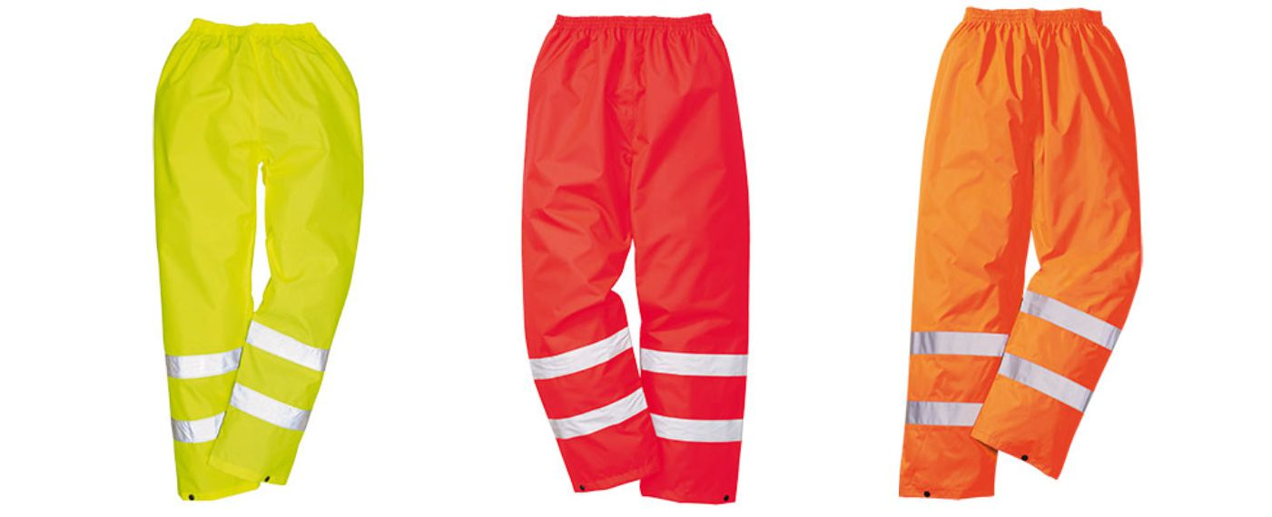 S480 Traffic Trousers