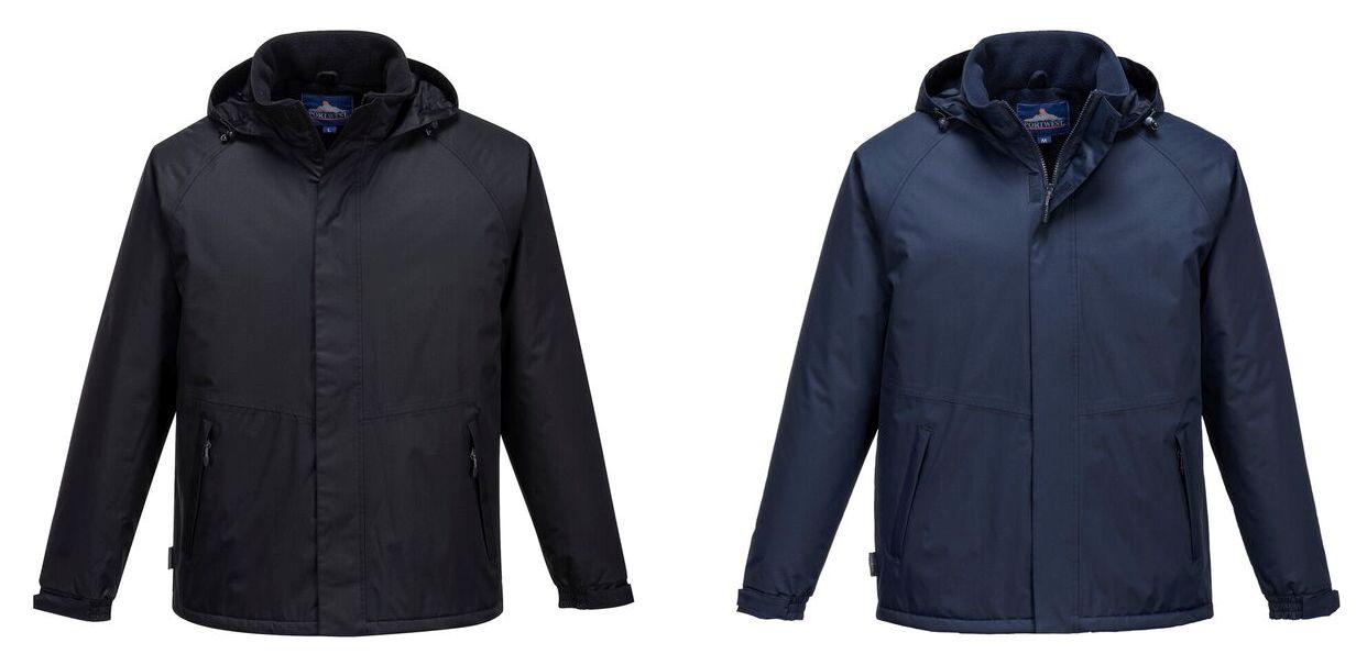 S505 Portwest Limax Insulated Jacket