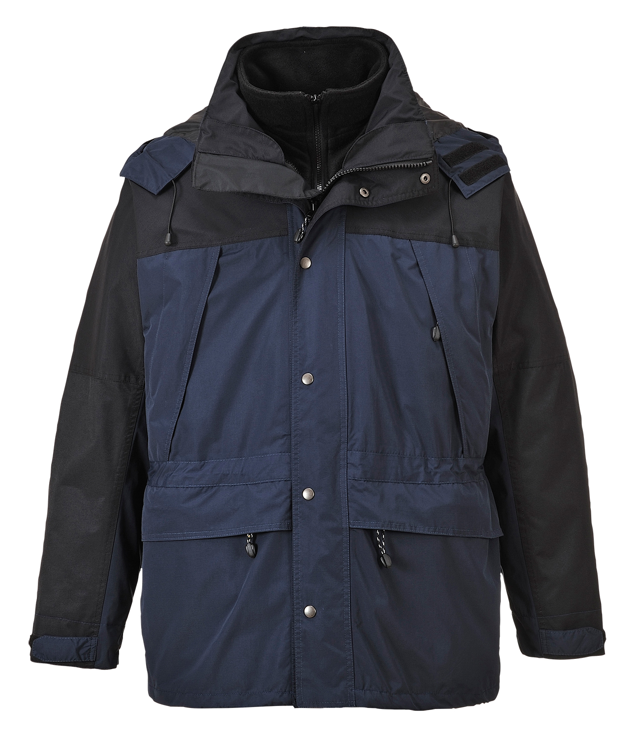 S532 Orkney 3 in 1 breathable jacket
