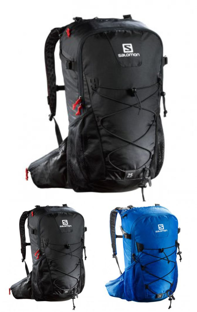 Salomon Evasion 25 Bag