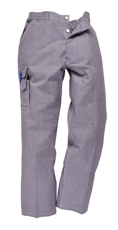 S784 Chef's Combat Trousers