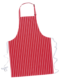 S839 Cotton Butchers Apron