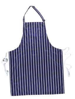 S849 Waterproof Bib Apron