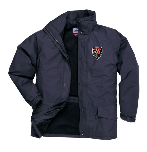 SDMC Breathable jacket