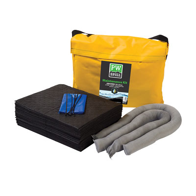 SM31 PW Spill 50 Litre Maintenance kit
