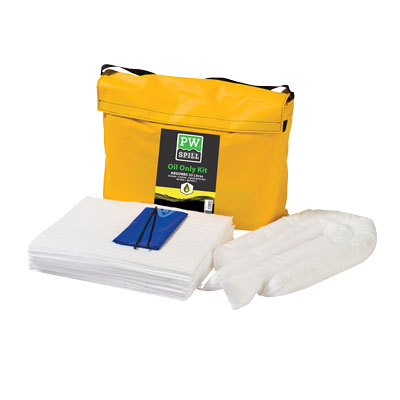SM61 PW Spill 50 Litre Oil Only Kit