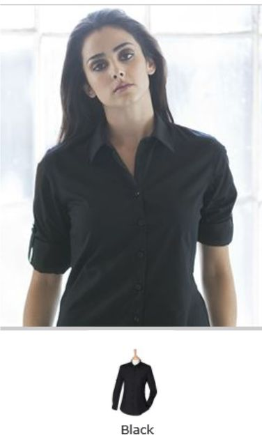 SF SK550 Ladies Shirt
