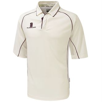 Surridge SU001 Premier shirt ¾ sleeve Junior Sizes