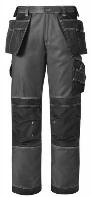Snickers 3212 Dura Twill Trousers with Holster Pockets