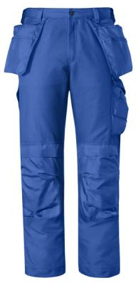 Snickers 3214 Canvas Trousers with Holster Pockets