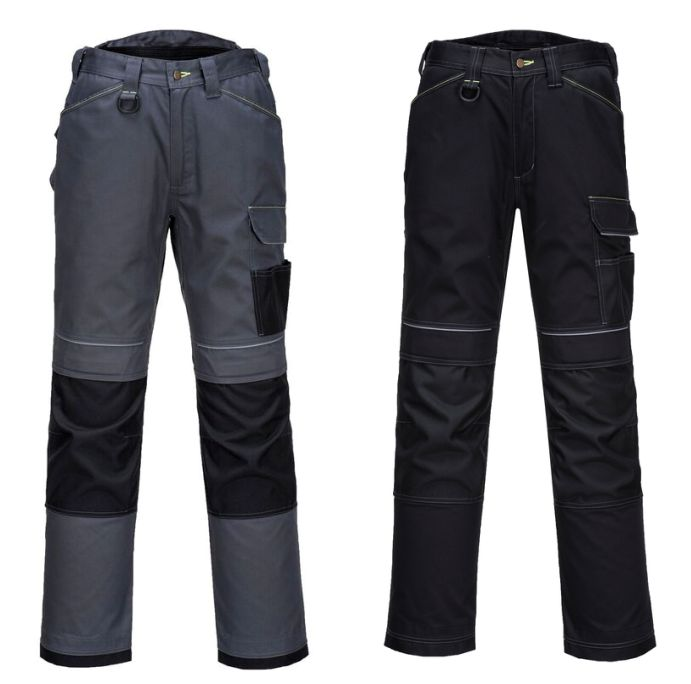 Portwest T601 Urban Work Trousers
