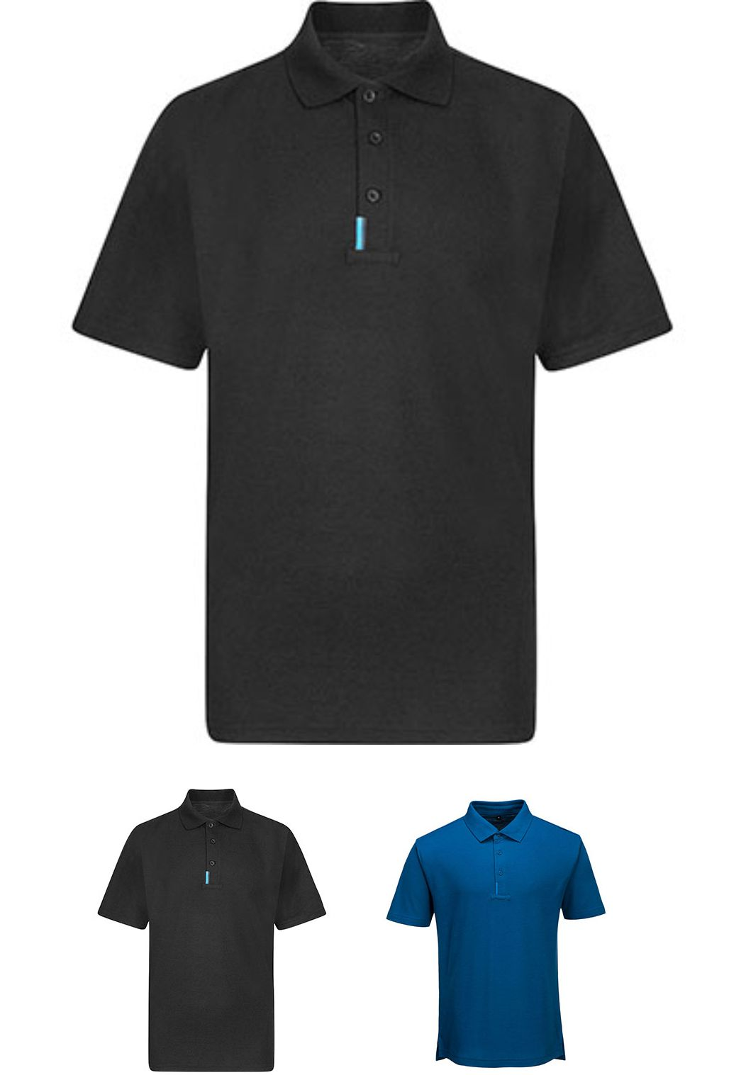 T720 Portwest WX3 Polo Shirt