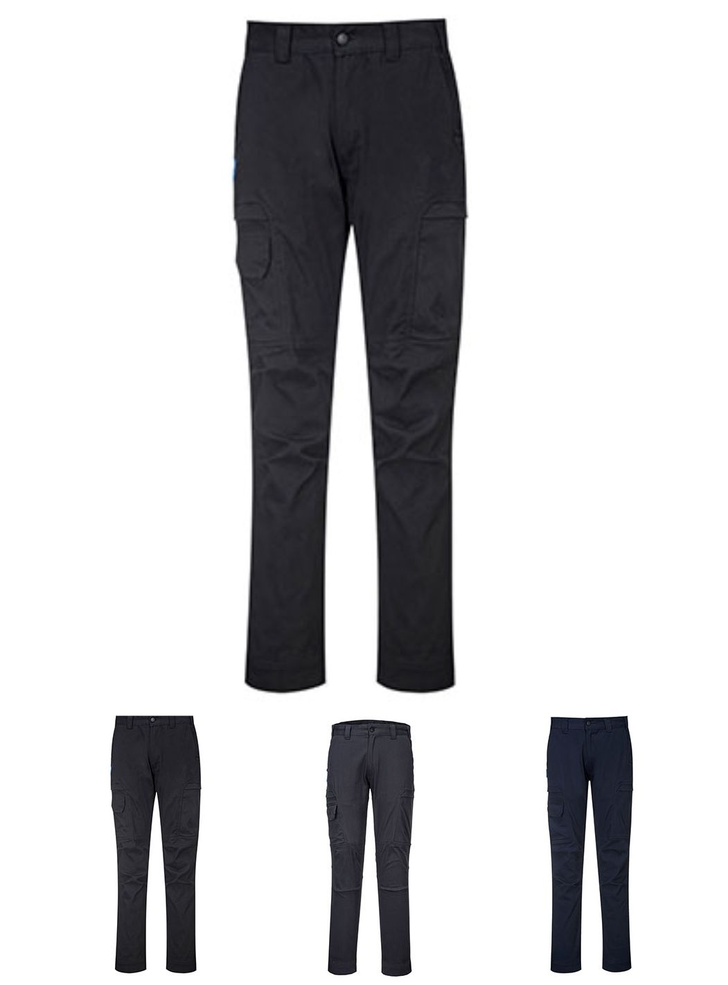 T801 Portwest KX3 Cargo Trousers