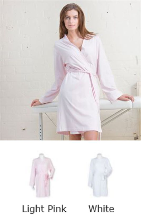 Towel City TC050 Ladies Robe