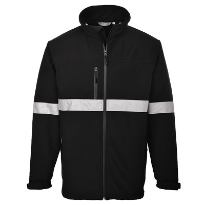Portwest TK54 Iona Softshell Jacket