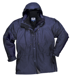 TK85 Toledo 3 in 1 Jacket