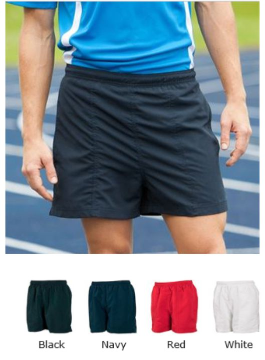 Tombo TL80 Teamwear Performance Lined Shorts