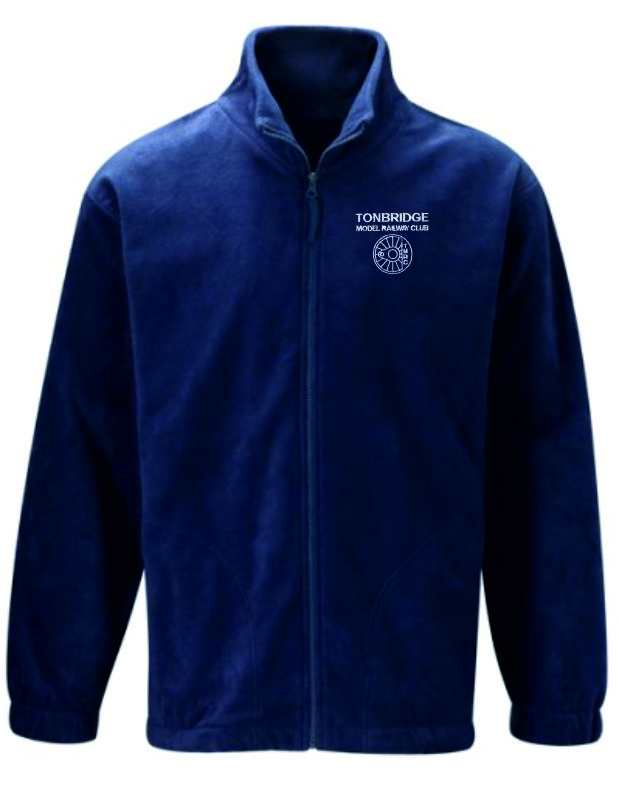 TMRC Fleece Jacket