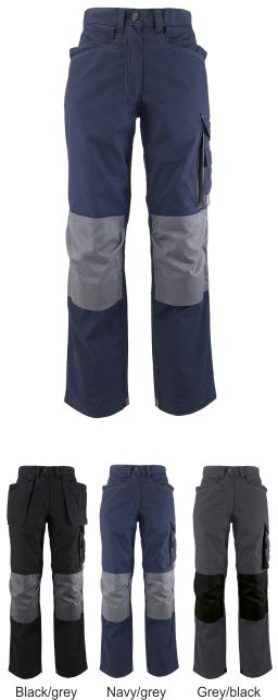 TN001 Tungsten Men's Holster Trousers