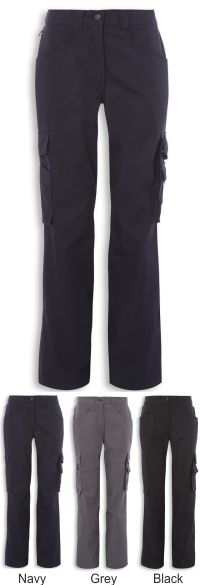 TN108 Tungsten Women's Service Trousers