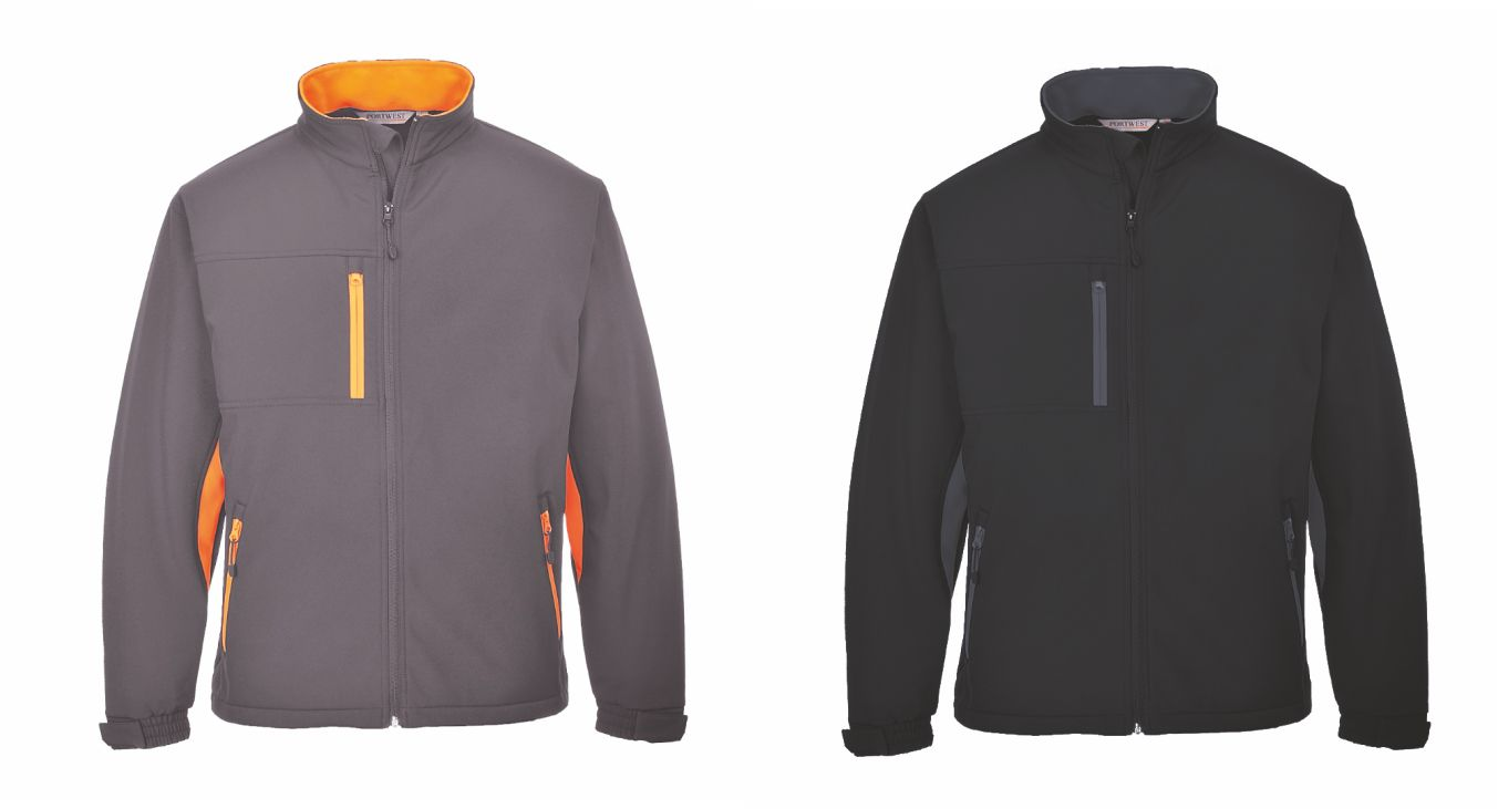 TX45 Texo Softshell Jacket