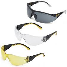 CAT Track Safety Glasses