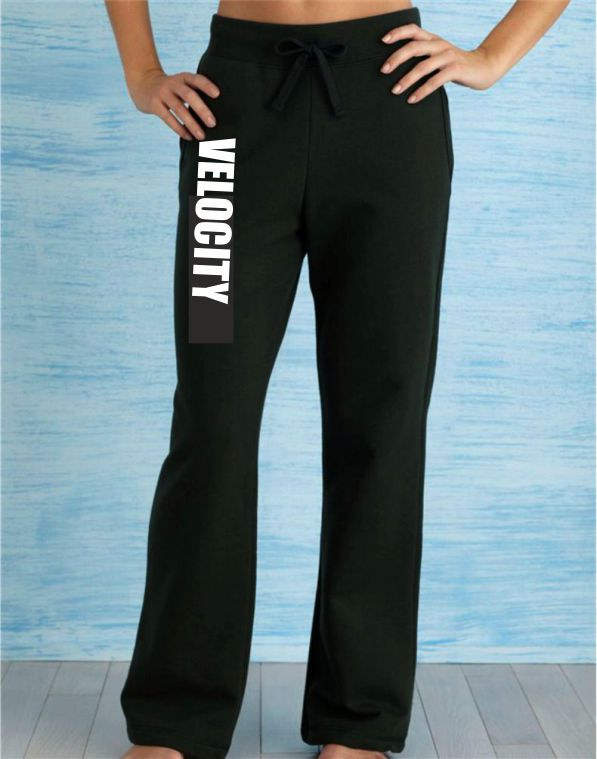 Velocity Ladies Adult Joggers
