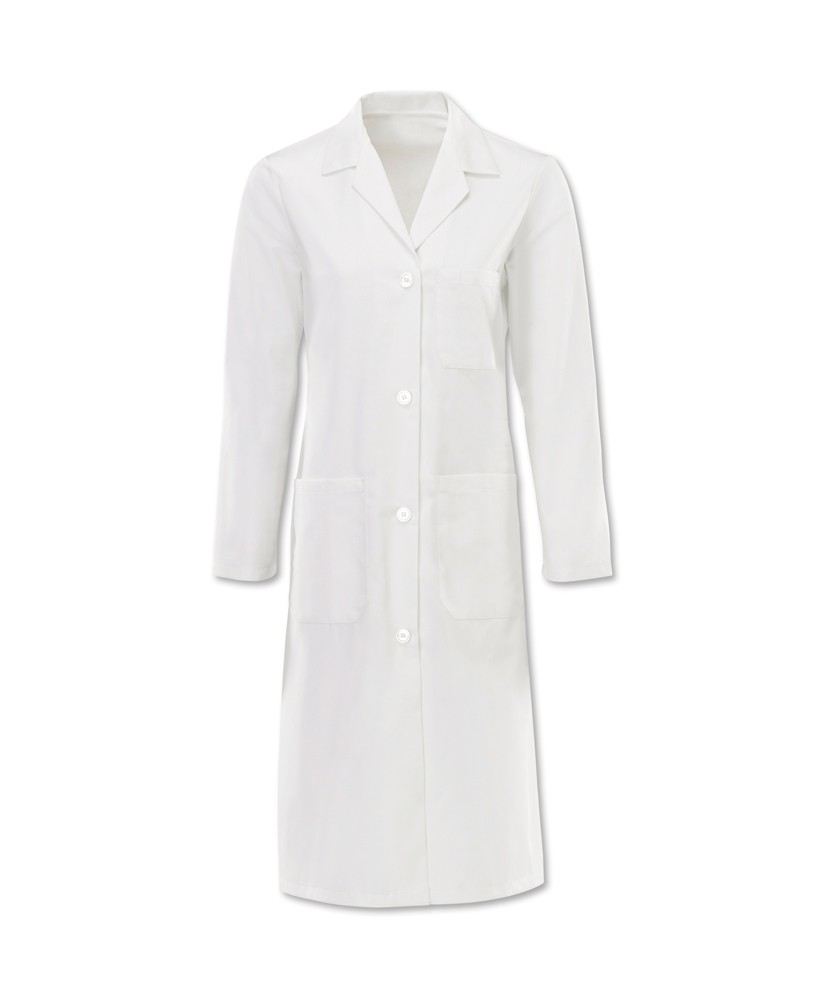 W27 Womens's Button Coat