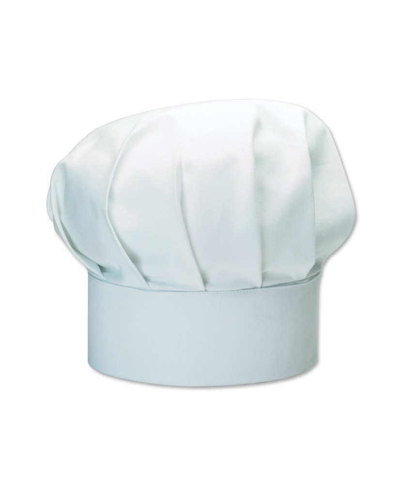 W33 Chef's Toque Hat