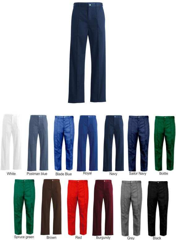 NM30 Essential Men's Trousers