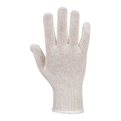 A030 String Knit Liner Gloves (300 Pairs)