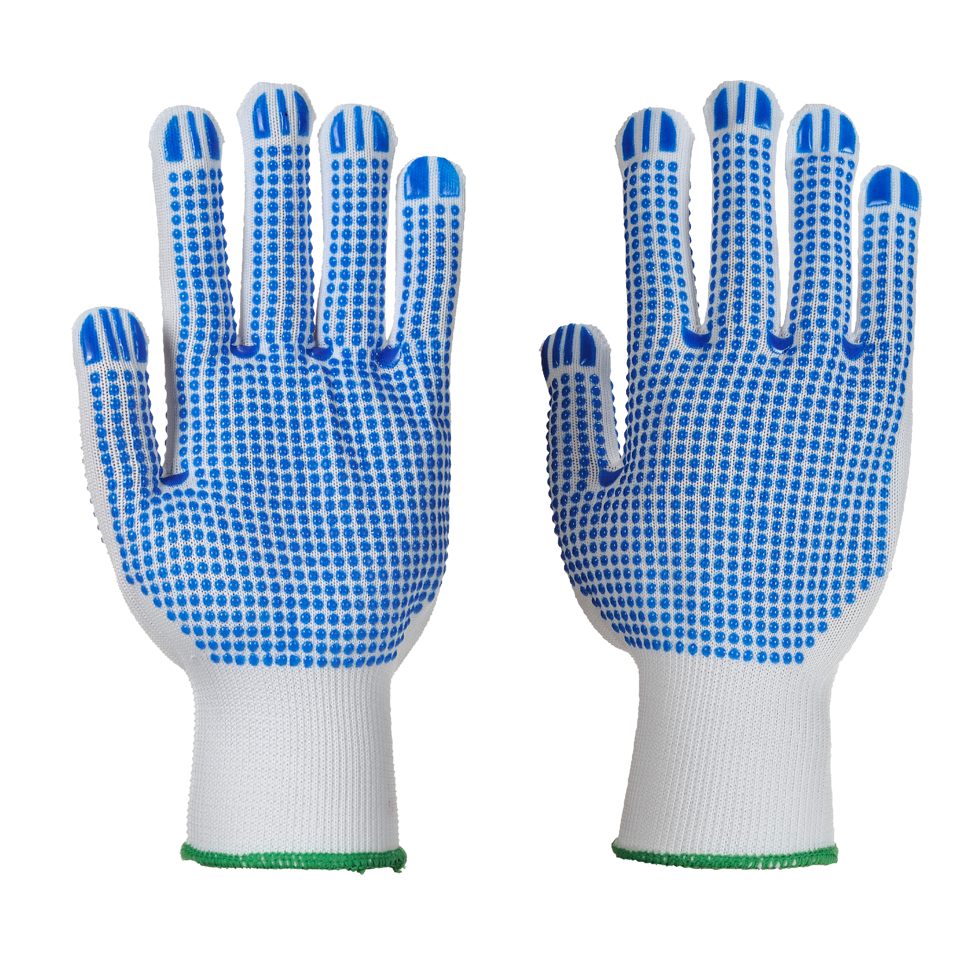 A113 Polka Dot Plus Glove
