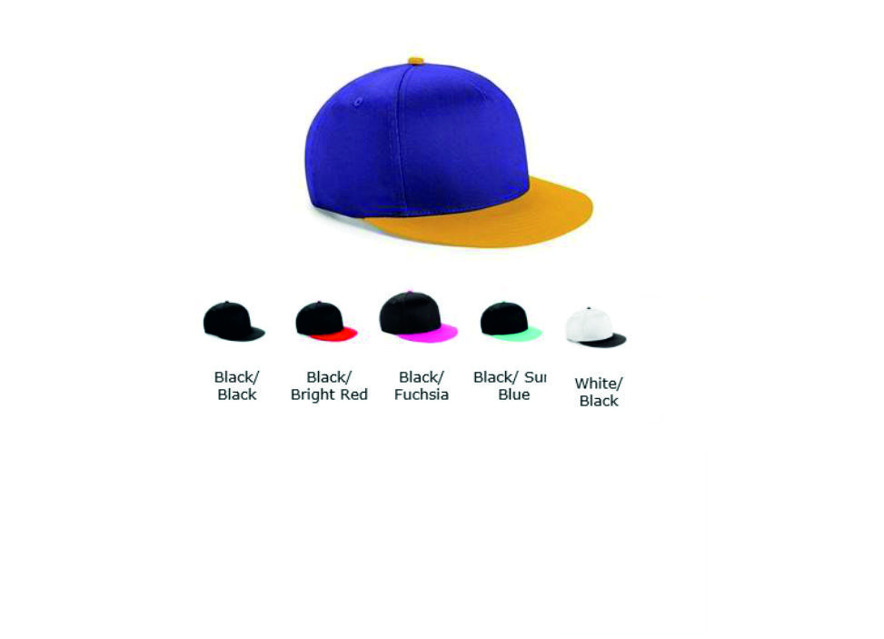 Beechfield B615 Youth Snapback