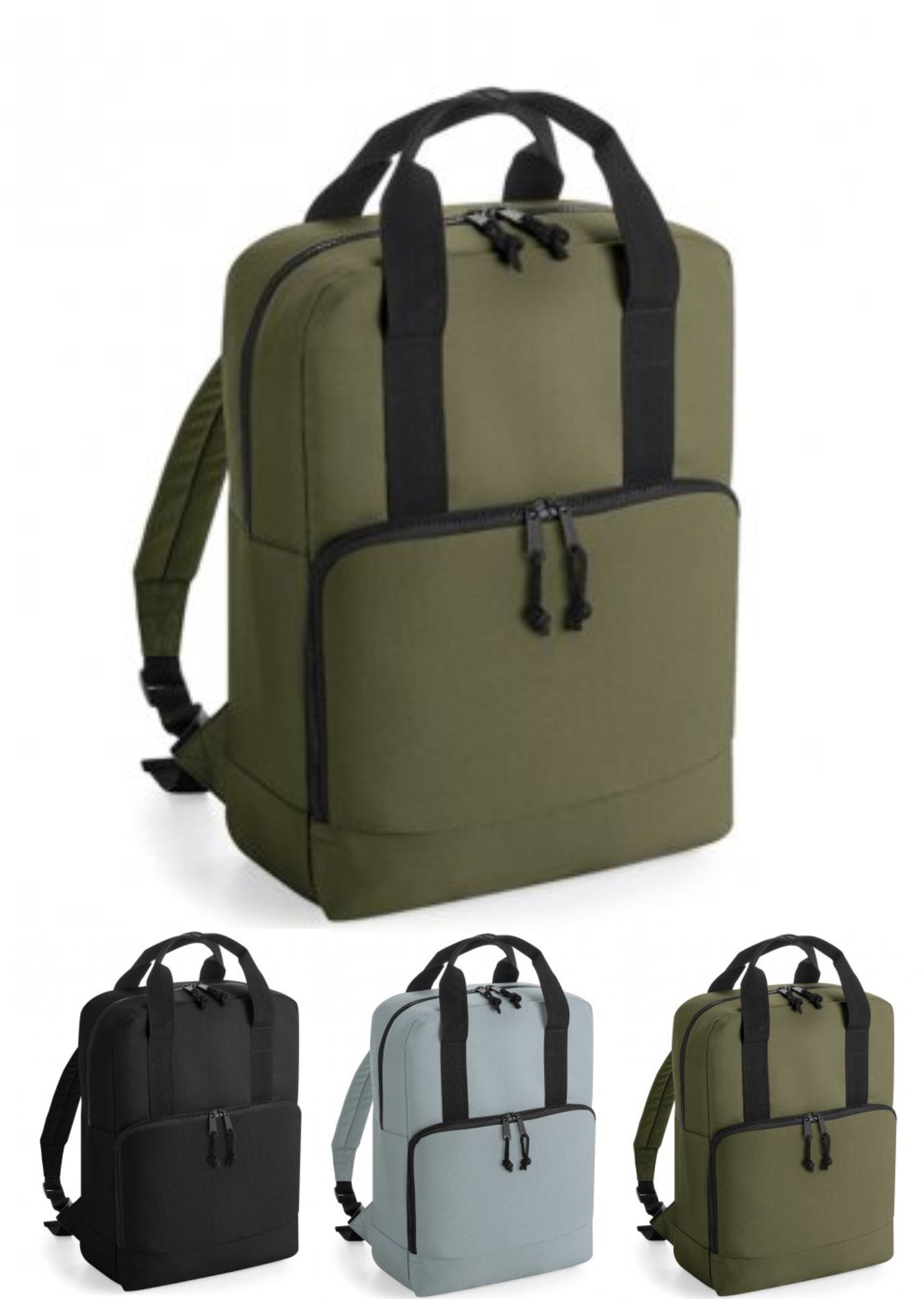 Bagbase BG287 Recycled Cooler Backpack