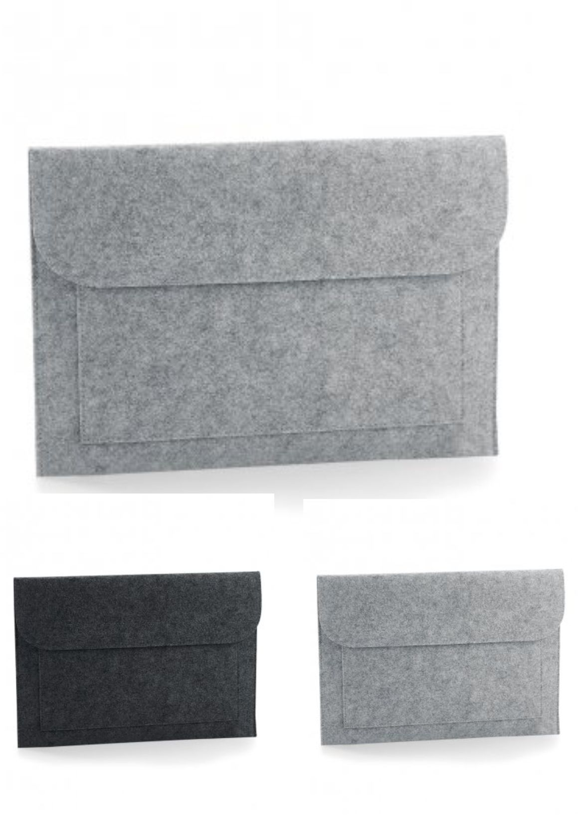 Bagbase BG726 Felt Laptop/document Slip