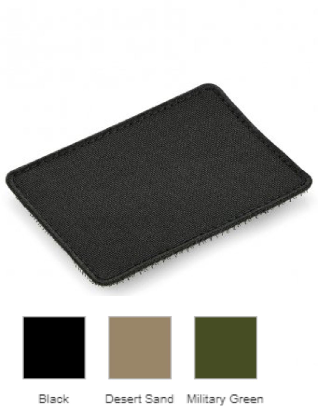 BG840 Bagbase MOLLE Utility Patch