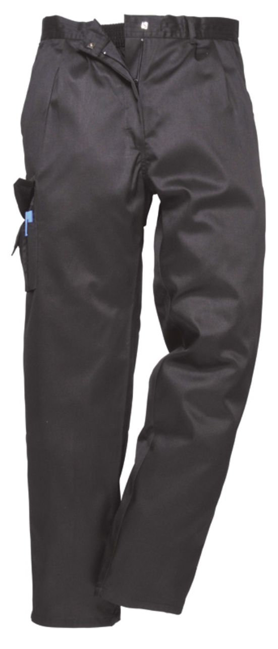 C099 Ladies combat style trousers