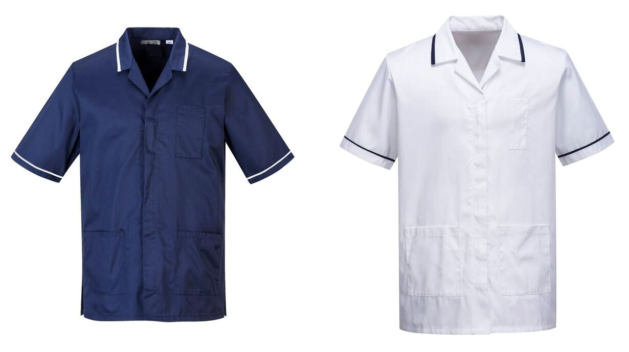 C820 Men's HealthcareTunic