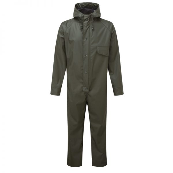 Waterproof Coveralls