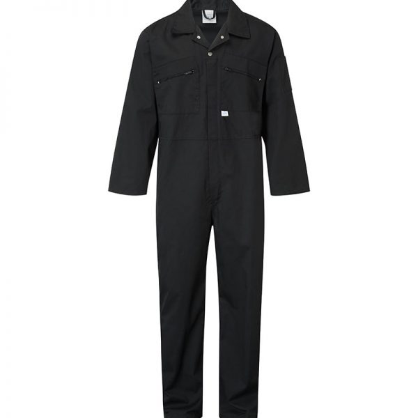 Padded Coveralls