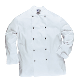 Portwest Chefs Jackets