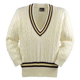 Cricket Knitwear
