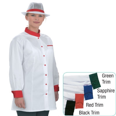Chefs Shirts/Food Service Coats