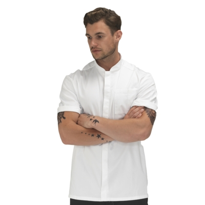 Le Chef Prep jackets & Shirts