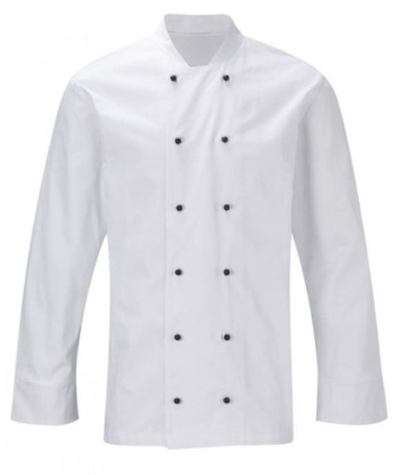 Various Chef's Jackets