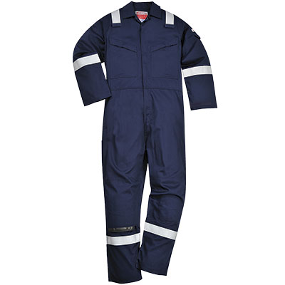 Fire Retardent Workwear