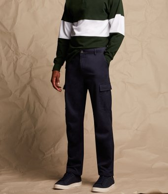 Slim Fit Style Trousers