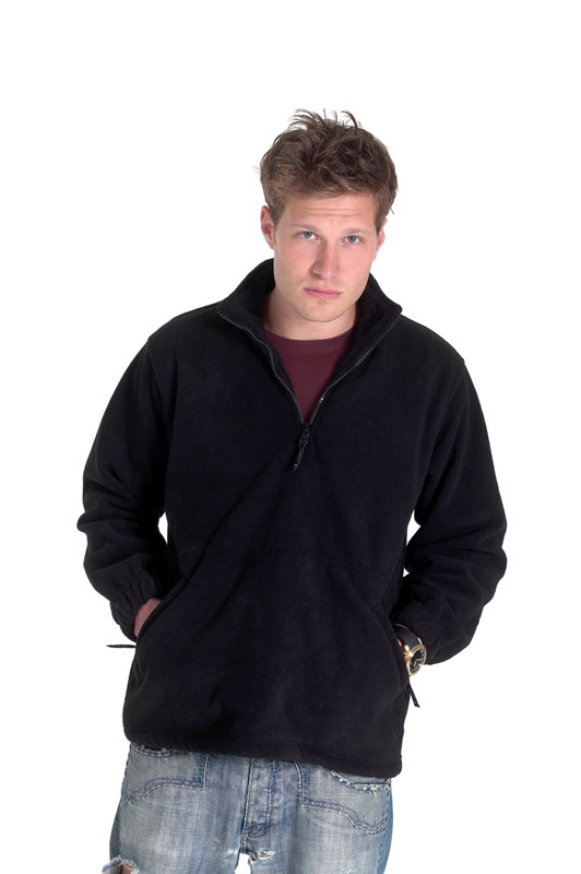 Full Zip Fleece Jackets