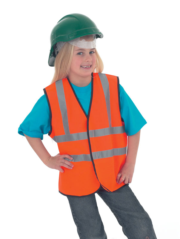 Childrens Safetywear